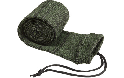 ALLEN KNIT GUN SOCK GRN - for sale