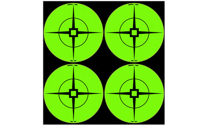"B/C TARGET SPOTS GREEN 40-3"" - for sale"