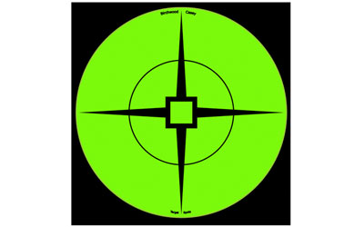 "B/C TARGET SPOTS GREEN 10-6"" - for sale"