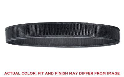 BIANCHI NYLN LNR BELT MD 34-40 BLK - for sale