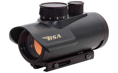BSA RED DOT 30MM 5 MOA - for sale