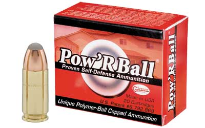 CORBON POW'RBALL 9MM+P 100GR 20/500 - for sale