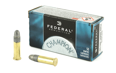 FED LIGHTNING 22LR 40GR SLD 50/5000 - for sale