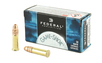 FED GMSHK 22LR HV 38GR HP 50/5000 - for sale