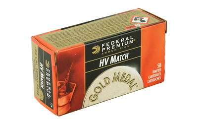 FED GOLD MDL 22LR 40GR SLD 50/5000 - for sale