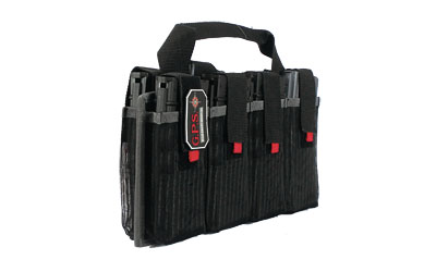 G-OUTDRS GPS AR 8-MAGAZINE TOTE BLK - for sale