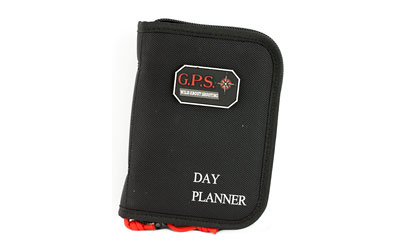 G-OUTDRS GPS DAY PLANNER AND PSTL CS - for sale