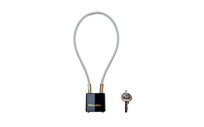 MASTERLOCK CABLE LOCK KEY DIFF NCA - for sale
