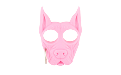 PS SPIKE SELF DEFENSE KEY CHAIN PINK - for sale