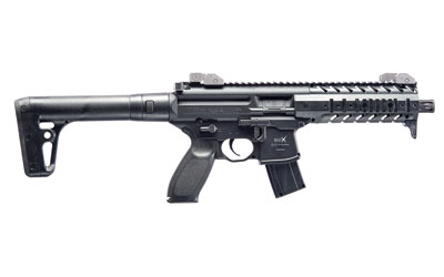 Sig Sauer - MPX - 177 for sale