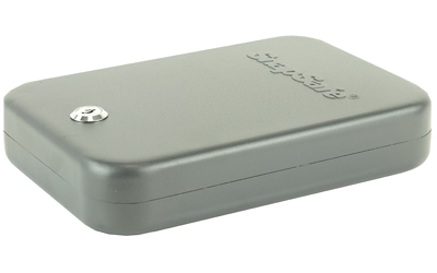 SNAPSAFE LARGE LOCK BOX KEYED - for sale