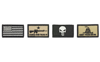 WALKER'S PATRIOT PATCH KIT COME/TAKE - for sale